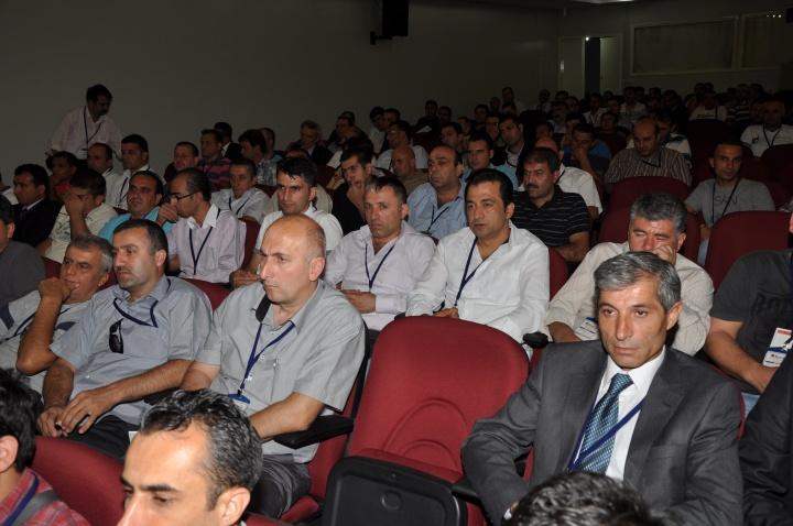 2011 Eylül Sendikamız Genel Kurulu
